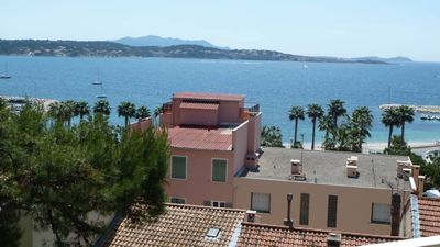 Photo for Apartment/ flat - Bandol