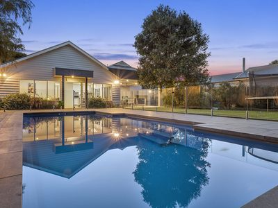 Photo for 5BR House Vacation Rental in Mornington, VIC