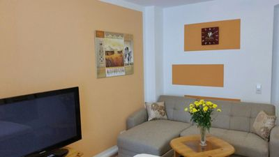 Photo for 2BR Apartment Vacation Rental in Erfurt