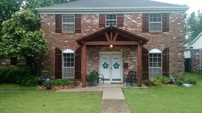 Photo for 4BR House Vacation Rental in Little Rock, Arkansas