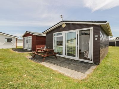 Photo for CHALET 157, family friendly in St Merryn, Ref 955706