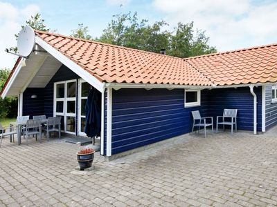 Photo for Vacation home Thorup Strand in Fjerritslev - 6 persons, 3 bedrooms