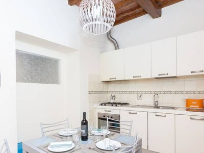 Photo for 1BR Apartment Vacation Rental in Firenze, Firenze