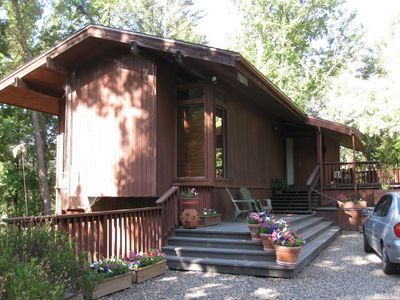 Photo For 2BR Villa Vacation Rental In Three Rivers, California