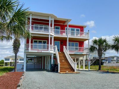 Photo for Breathtaking Ocean Views and Private Pool!