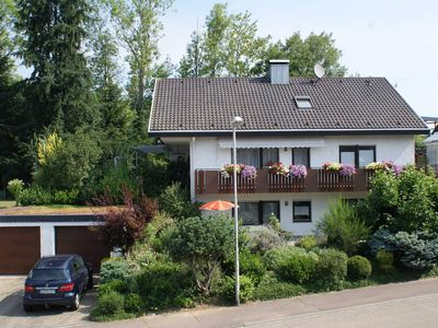 Photo for 1BR Apartment Vacation Rental in Lahr/Schwarzwald