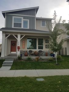 Photo for ENJOY IDAHO!! Brand New Home Conveniently Located In Meridian ID.