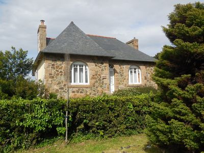 Photo for House 2 sleeps 4 PERROS GUIREC
