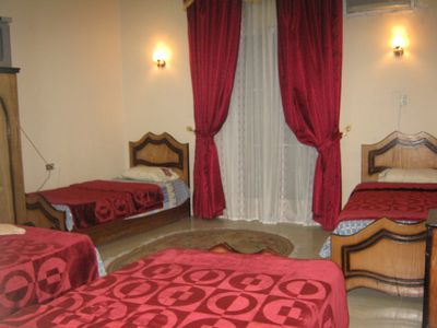 Photo for 1BR Hostel Vacation Rental in Cairo, Down Town