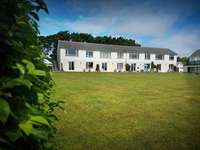 Photo for DRIFTWOOD, family friendly, with a garden in Bude, Ref 977604