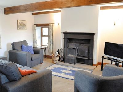 Photo for 2 bedroom property in Pateley Bridge. Pet friendly.