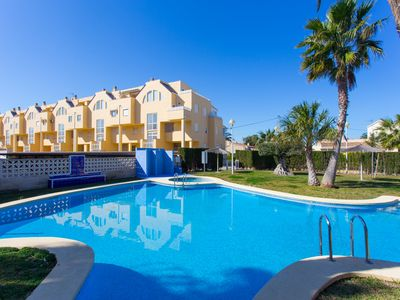 Photo for Dreams of Denia Apartment