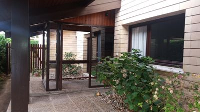 Photo for House f 3 ground floor of 80m2 adjoining the owner's house