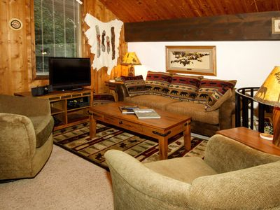 Photo for Whitefish Glacier Retreat Near Glacier Park & Whitefish Mountain w/Free WiFi