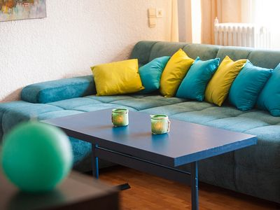 Photo for Holiday apartment Opatija for 2 - 5 persons with 2 bedrooms - Holiday apartment