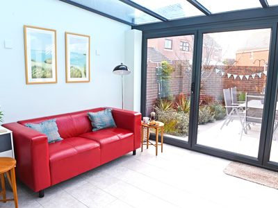 Photo for Kingston Quay - luxurious family home in Sovereign Harbour