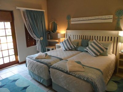 Photo for Welcome to A Cherry Lane Self Catering and B&b