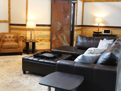 Photo for Newly Constructed Guest Home at Priest Lake