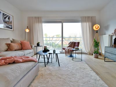Photo for Luxury apartment in the heart of Zoute