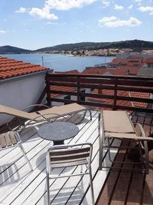 Photo for Holiday apartment Betina for 3 - 4 persons with 1 bedroom - Multistorey holiday home/maisonette