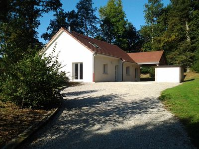 Photo for Come and discover our new cottage l'Amiranda!