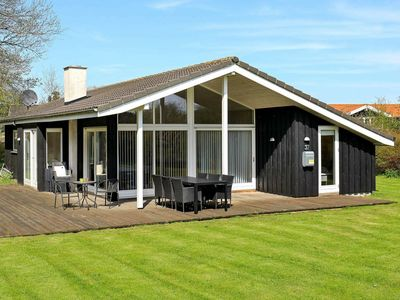 Photo for 4 star holiday home in Askeby