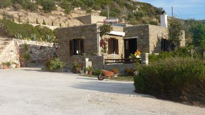 Photo for Holiday house Paros for 4 - 5 persons with 2 bedrooms - Holiday house
