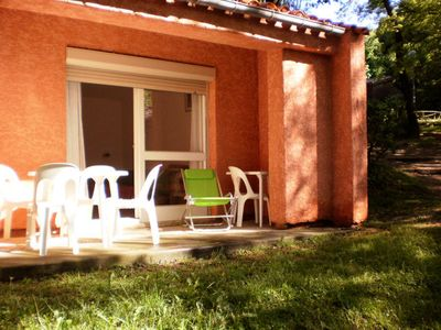 Photo for Residence Lé Moulis - Cottage 2 Rooms 5 Persons