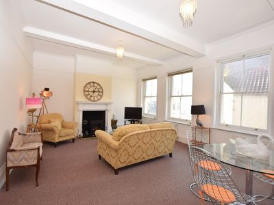 Photo for 2 bedroom Apartment in Horncastle - 62796