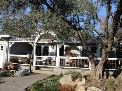 Photo for 2BR House Vacation Rental in St Helena, California