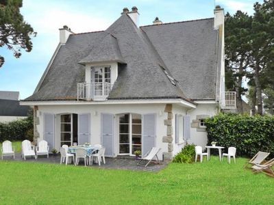 Photo for holiday home, Carnac  in Morbihan - 8 persons, 4 bedrooms