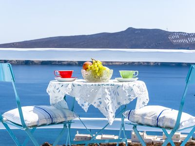 Photo for 4BR Villa Vacation Rental in MYKONOS