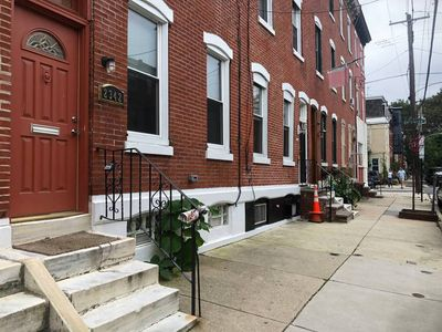 Photo for This house is a 3 bedroom(s), 3 bathrooms, located in Philadelphia, PA.