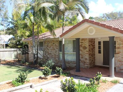 Photo for 3BR House Vacation Rental in Boomerang Beach, NSW