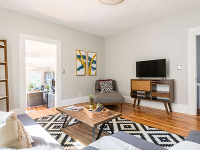 Photo for The Edgewood | 2BR/1BA With Sunset Views