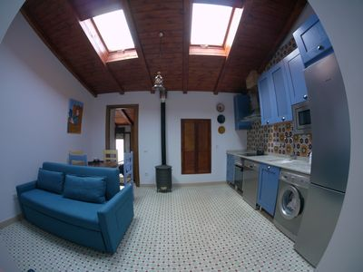 Photo for Modern Vintage Style Home in Cazorla