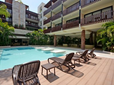 Photo for PLAYA DEL CARMEN FOR 6 BEST RATES