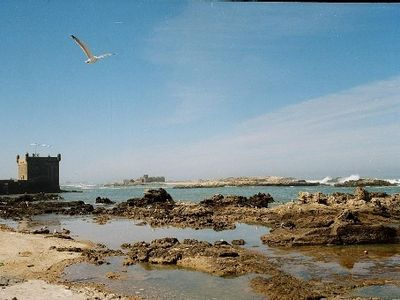 Photo for The small blue from essaouira