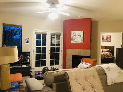 Photo for Cosy Warm Clean Condo Catalina Foothills Tucson