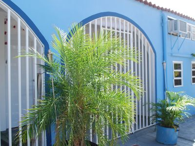 Photo for Amazing solution for 10/12 people - two separate apt - close to arpt and beaches