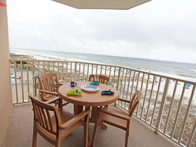 Photo for Beautiful White Sand Beach Views 20% Off JUNE Dates 15% Off All AUGUST Dates.