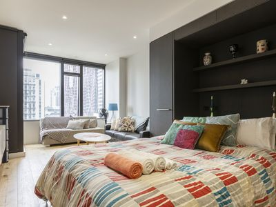 Photo for Fantastic Melbourne CBD Apartment