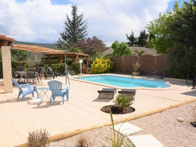 Photo for House Vallon-Pont-d'Arc, 4 rooms, 6 persons