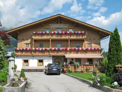Photo for Apartment Punggerhof (KAB100) in Kaltenbach - 18 persons, 7 bedrooms