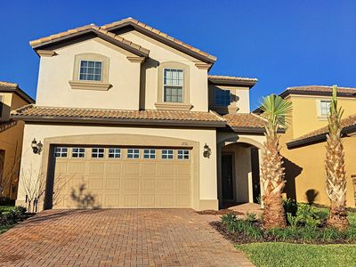 Photo for BLUE LIMA LAKE: Brand-New home near Disney in Westside Resort Community