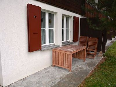 Photo for Apartment Oberland Nr. 3 in Gstaad - 8 persons, 3 bedrooms