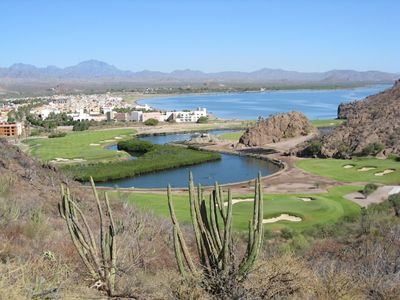 Photo for 3BR Villa Vacation Rental in Nopolo, BCS