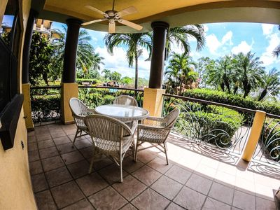 Photo for Charming Luxury Condo At Pineapple Villas