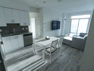 Photo for Modern Condo in the Heart of Vaughan & Woodbridge.
