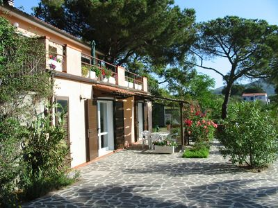 Photo for 2BR Apartment Vacation Rental in Capoliveri